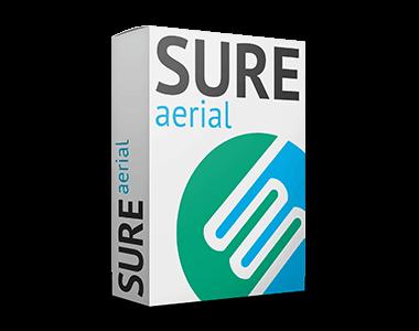 SURE aerial