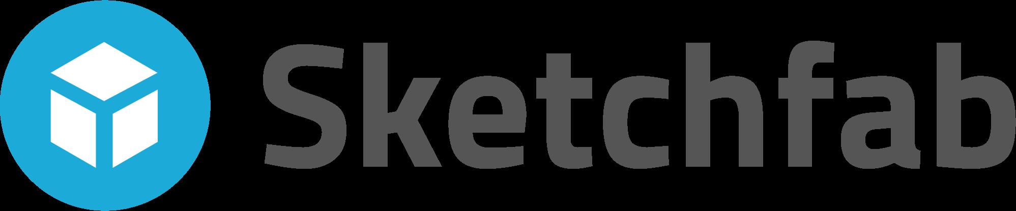 logo-sketchfab-grey