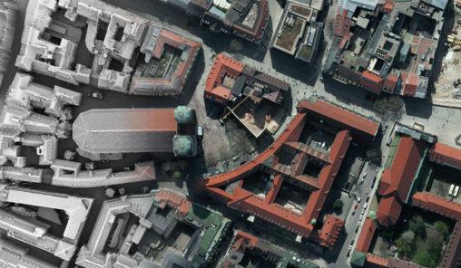 nFrames - SURE aerial – nFrames